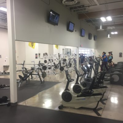 Empower Fitness Elko Nevada Spring Creek Coming Soon